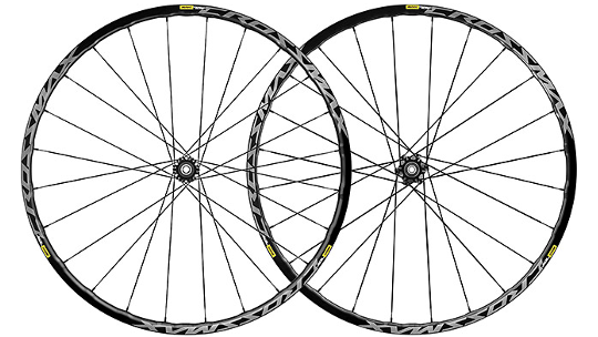 Buy Mavic Crossmax Elite MTB Wheelset 2018 Online at thetristore.com