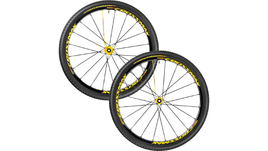 Buy  Mavic Crossmax SL Pro LTD 650B Wheelset  Online at thetristore.com