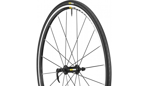 Buy  Mavic Aksium Elite Wheelset Online at thetristore.com