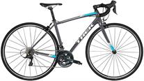 Buy Trek Domane AL3 Women's Road Bike 2018, Online at thetristore.com #1