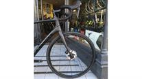Buy  Trek Domane SL 6 Disc-Brake Men's Road Bike 2018 (Ex-Demo) , Online at thetristore.com #3