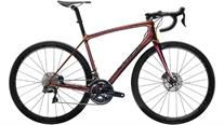 Buy Trek Émonda SLR 7 Disc Men's Road Bike, Online at thetristore.com #1