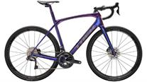Buy Trek Domane SLR 7 Disc Road Bike, Online at thetristore.com #2