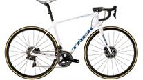 Buy Trek Émonda SLR 9 Disc Road Bike, Online at thetristore.com #2