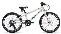 Buy Frog 55 Hybrid Bike, Online at thetristore.com #5