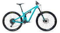 "Buy Yeti Cycles C-Series SB130 Lunchride 29"" Mountain Bike, Online at thetristore.com #1"