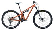 "Buy Yeti Cycles C-Series SB130 Lunchride 29"" Mountain Bike, Online at thetristore.com #2"