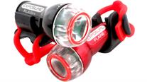 Buy Exposure Flash & Flare Pack Lights Online at thetristore.com