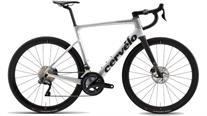 Buy Cervélo Caledonia-5 Ultegra Di2 Disc Road Bike, Online at thetristore.com #1