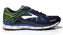 Buy  Brooks Adrenaline GTS 17 Men's Running Shoes, Online at thetristore.com #1