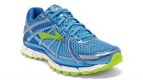 Buy  Brooks Adrenaline GTS 17 Women's Running Shoes, Online at thetristore.com #1