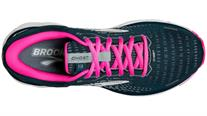 Buy Brooks Ghost 13 Women's Running Shoes, Online at thetristore.com #1