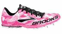 Buy Brooks Mach 15 Women's XC Spikes, Online at thetristore.com #1