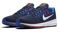 Buy Nike Air Zoom Structure 20 Men's Running Shoe, Online at thetristore.com #2