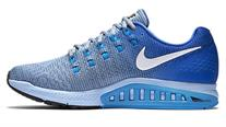 Buy  Nike Air Zoom Structure 19 Running Shoes Blue/Grey/Fade, Online at thetristore.com #1