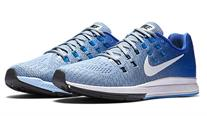 Buy  Nike Air Zoom Structure 19 Running Shoes Blue/Grey/Fade, Online at thetristore.com #2