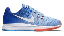 Buy Nike Air Zoom Structure 19 Women's Running Shoes Blue Online at thetristore.com
