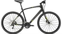 Buy Specialized Sirrus Expert Carbon 2017 Online at thetristore.com