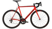 Buy Cannondale Supersix Evo Hi Mod Red ETAP 2017 Online at thetristore.com