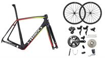 Buy S-Works Tarmac Disc Frameset Tristore Ultegra Di2 Build Online at thetristore.com
