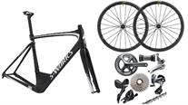 Buy S-Works Roubaix Disc Tristore Ultegra Build Online at thetristore.com