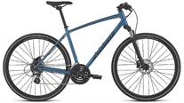 Buy  Specialized Crosstrail Hydraulic Disc 2018, Online at thetristore.com #1