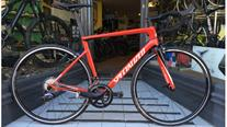 Buy  Specialized Tarmac Expert Road Bike 2018 (Ex-Demo), Online at thetristore.com #1