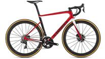 Buy Specialized S-Works Tarmac Disc Men's Road Bike, Online at thetristore.com #1