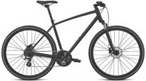Buy Specialized Crosstrail Hydraulic Disc Men's Hybrid Bike, Online at thetristore.com #1