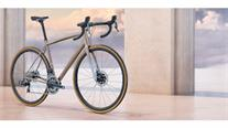 Buy Specialized S-Works Aethos SRAM Red eTAP AXS Disc Road Bike, Online at thetristore.com #1