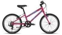 "Buy Specialized 20"" Hotrock Street 6-speed Girls 2017 Online at thetristore.com"