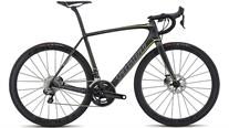 Buy Specialized Tarmac Pro Disc Ultegra Di2 2017 Online at thetristore.com