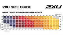 Buy  2XU Active Tri Short 2017, Online at thetristore.com #1