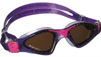 Buy Aqua Sphere Kayenne Polarized Women's Swim Goggle Online at thetristore.com