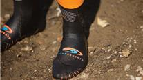 Buy BlueSeventy Thermal Swim Socks, Online at thetristore.com #1