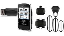 Buy Garmin Edge 520 GPS Bike Computer Bundle with HR and Cadence Online at thetristore.com