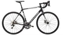 Buy Cannondale Aluminium Synapse Disc  105 2017 Online at thetristore.com