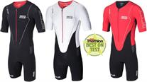 Buy HUUB Dave Scott Long Course Triathlon Suit Online at thetristore.com