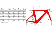 Buy  Argon 18 E-118 Triathlon Frameset, Online at thetristore.com #1