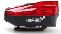 Buy  Infini Lava USB Rear Bike Light, Online at thetristore.com #1
