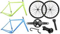 Buy Open U.P. Flat Mount Easton Ea70 TriStore Aluminium Build, Online at thetristore.com #1