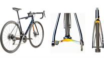 Buy Open MIN.D. Road Bike Frameset , Online at thetristore.com #2