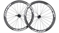 Buy Zipp 302 Carbon Clincher Disc Brake Wheelset Online at thetristore.com