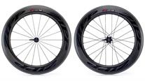 Buy Zipp 808 Firecrest Carbon Clincher 77/177 Wheelset  Online at thetristore.com