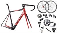 Buy Factor O2 Tristore Ultegra Di2 Build  Online at thetristore.com
