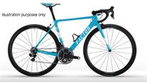 Buy Factor O2 Dura-Ace Di2 Road Bike  Online at thetristore.com