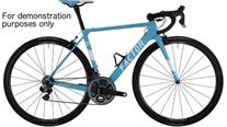 Buy Factor O2 Rolling Chassis Disc-Brake Road Bike , Online at thetristore.com #1