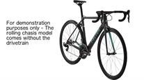 Buy Factor O2 Rolling Chassis Disc-Brake Road Bike , Online at thetristore.com #2