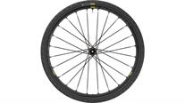Buy Mavic Allroad Pro Tubeless Disc Wheelset 2018, Online at thetristore.com #1