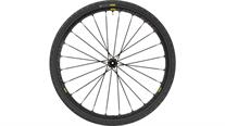 Buy Mavic Allroad Pro Tubeless Disc Wheelset 2018, Online at thetristore.com #2